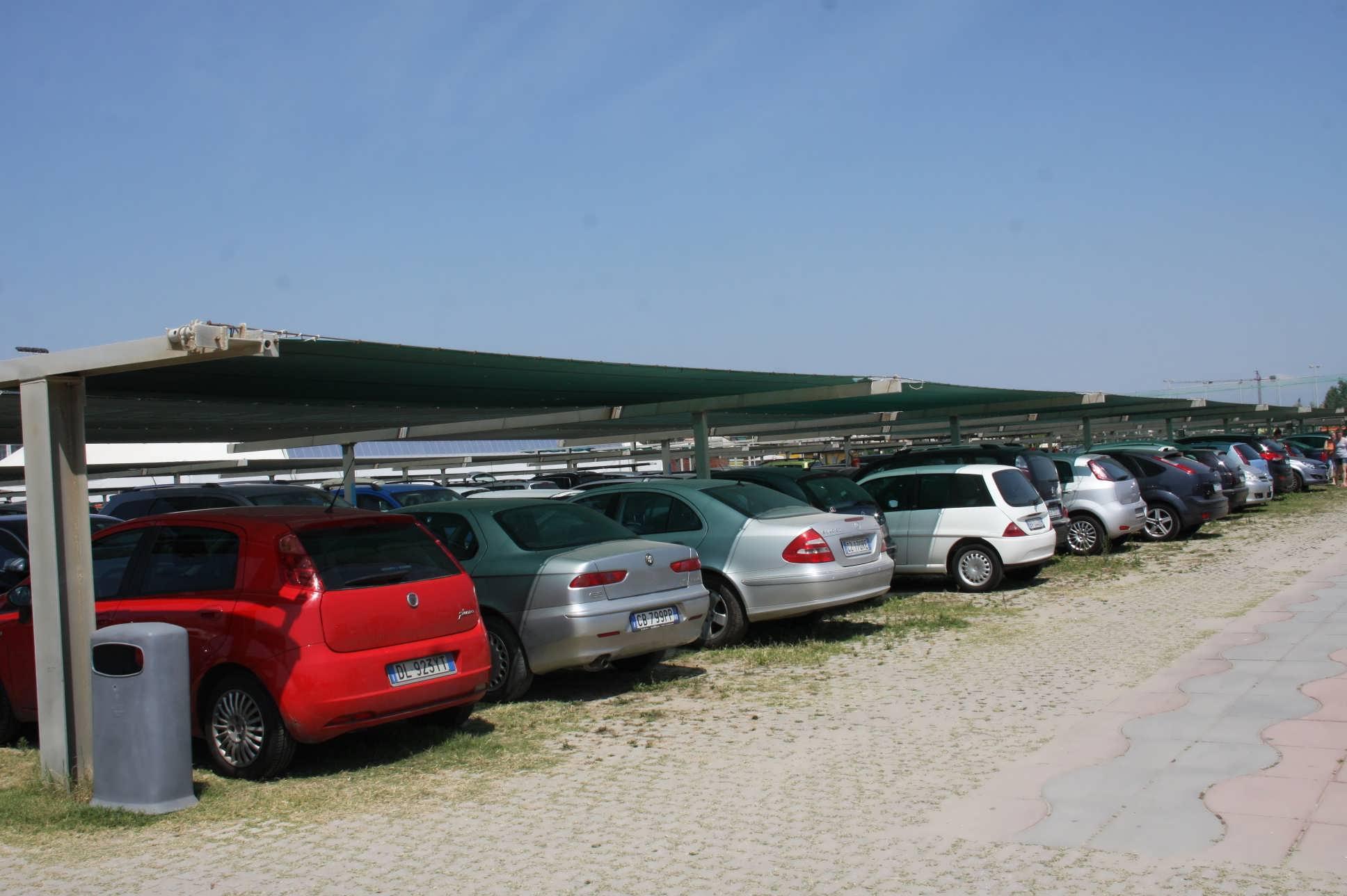 Bagni nuova marina sirenella parcheggio for Bagni lungomare sottomarina